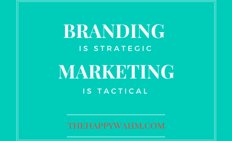 Branding, And Why It Is Important