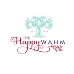 Presenting… The Happy WAHM Logo!